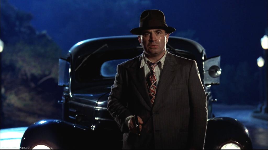 Боб Хоскинс - холивудски роли, планирани за друг актьор