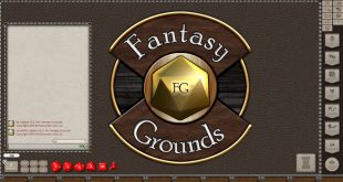 DUNGEONS & DRAGONS в платформата FANTASY GROUNDS-част 2