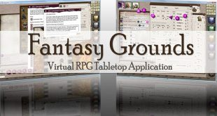 DUNGEONS & DRAGONS в платформата FANTASY GROUNDS