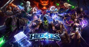 Heroes of the Storm Performance Based Matchmaking