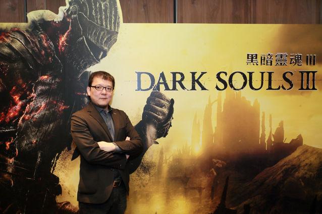 Hidetaka Miyazaki и историята на Dark Souls, Dark Souls III