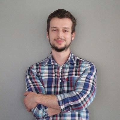 Никола Димитров Sofia Game Dev Meetup