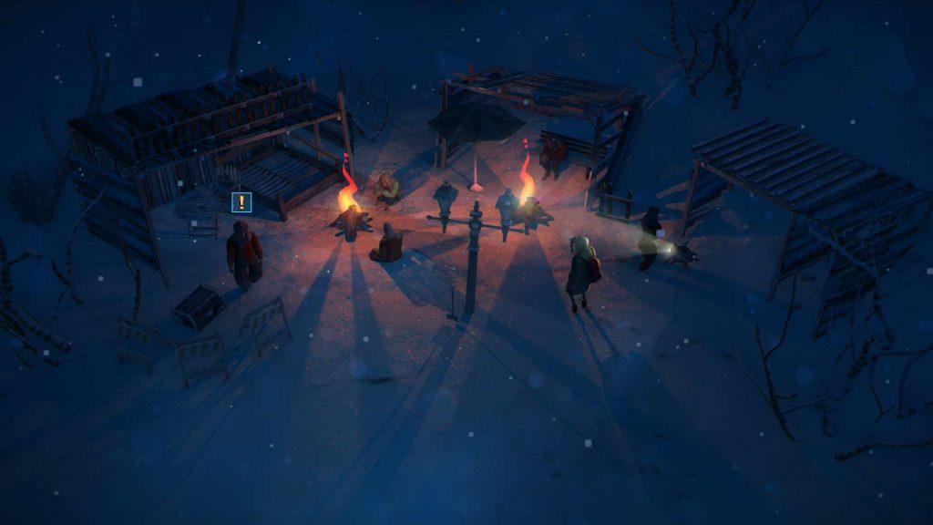 Impact Winter 1
