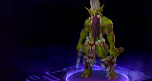 Talent Build of the Week: Zul'jin