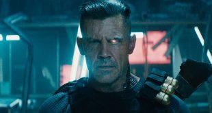 Deadpool ни запознава с Cable в нов трейлър