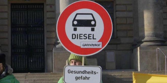 дизеловите автомобили