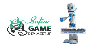 Sofia Game Dev Meetup партньорство с technology.bg