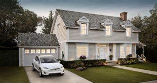 Tesla започва продажба на слънчеви панели и батерии в магазините на Home Depot