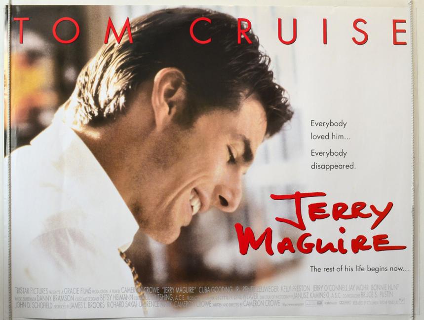 Том Круз - холивудски роли, планирани за друг актьор