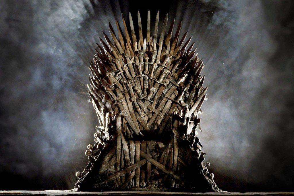 Игра на тронове- сериал