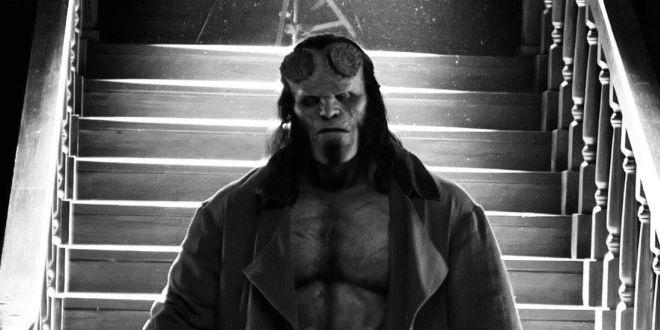 Какво ново около Hellboy