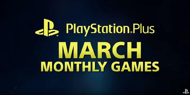 безплатни игри през март