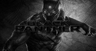 Черната Пантера - Постър