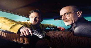 Breaking bad - сериалите, които трябва да изгледате