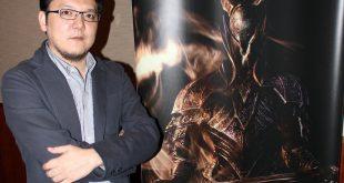 Hidetaka Miyazaki и историята на Dark Souls, Миязаки