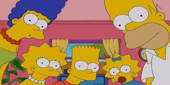 """10 пъти, в които """"Семейство Симпсън"""" """"предсказва"""" бъдещето"""