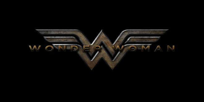 Жената чудо лого