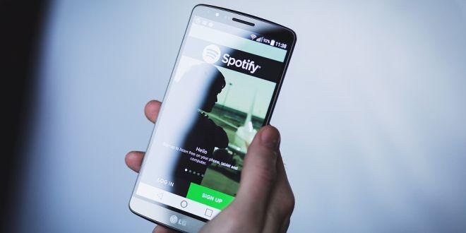 Българинизточи над 1 млн. лева от музикалната платформа Spotify