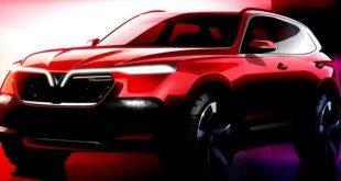 Вижте как ще изглеждат първите виетнамски коли (видео)