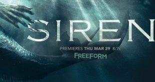 сериалте тази седмица - Siren