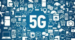 5G комуникациите