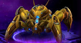 Fenix Dragoon HotS