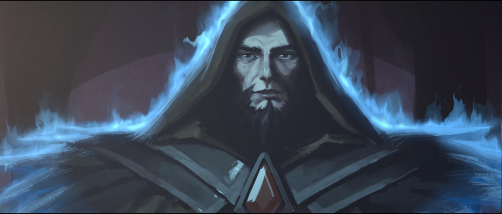Magus Medivh
