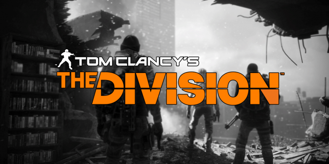 The Division main image