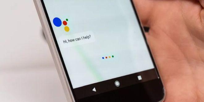 Парични преводи с Google Assistant