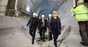 Министър Московски: До 2019 г. ще има 43 метростанции в София, нека гражданите слязат от колите