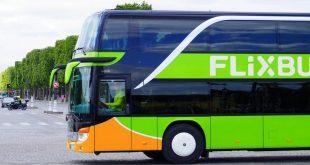 Автобусният гигант FlixBus започва бизнес в България
