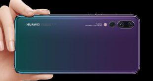 Huawei представи първия в света смартфон с тройна камера – запознайте се с акцентите