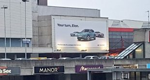 """Нова предизвикателна реклама на Hyundai: """"Илън, ти си на ход!"""""""