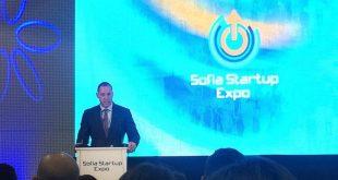 Откриха Sofia Startup Expo, държавата даде заявка да облекчи стартиращите компании