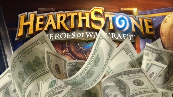 Hearthstone money machine- Легендарни Карти