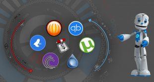 Най-използваните торент клиенти в България според Технологичното общество
