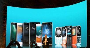 Пет нови смартфона на Nokia