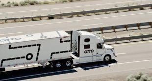 Автономни камиони от американската компания OTTO