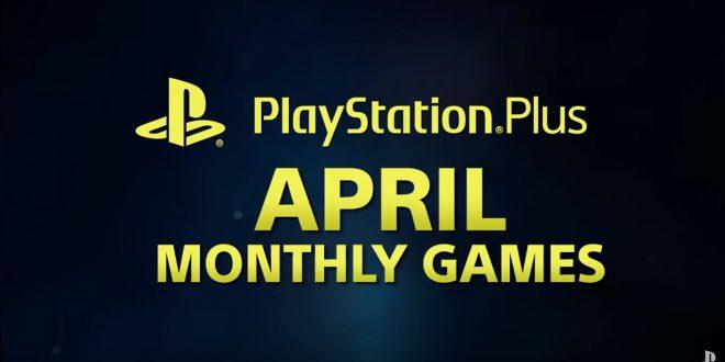 безплатни игри през април