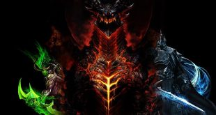Illidan, Deathwing, The Lich King
