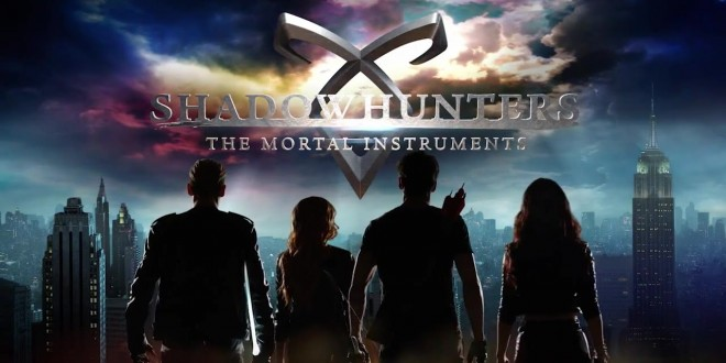 Сериалите тази седмица - Shadowhunters