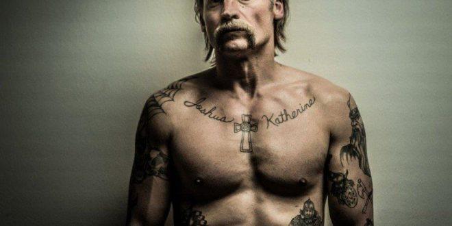 "Shot Caller, или ""Лидер от затвора"" (2017). Попаднал на ""хора"" и станал животно"