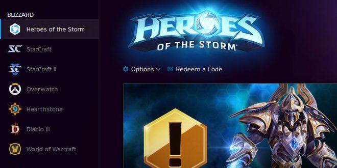 heroes of the storm 32 bit