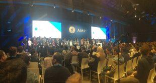 AMP Conf 2018 - впечатления от Ники Кръстев