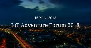 IoT Adventure Forum 2018