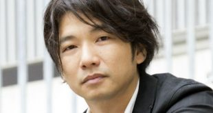 Fumito Ueda, cover