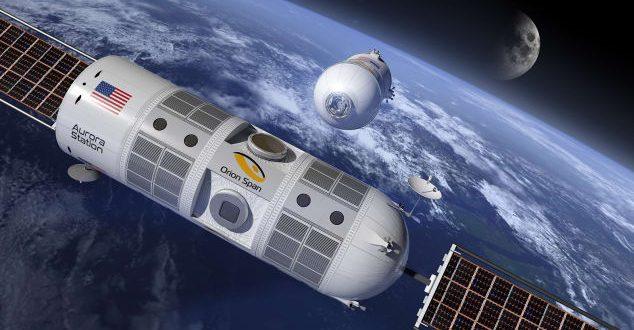 Първият луксозен хотел в Космоса отваря врати след 4 години