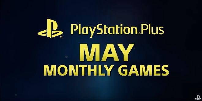 безплатни игри през май