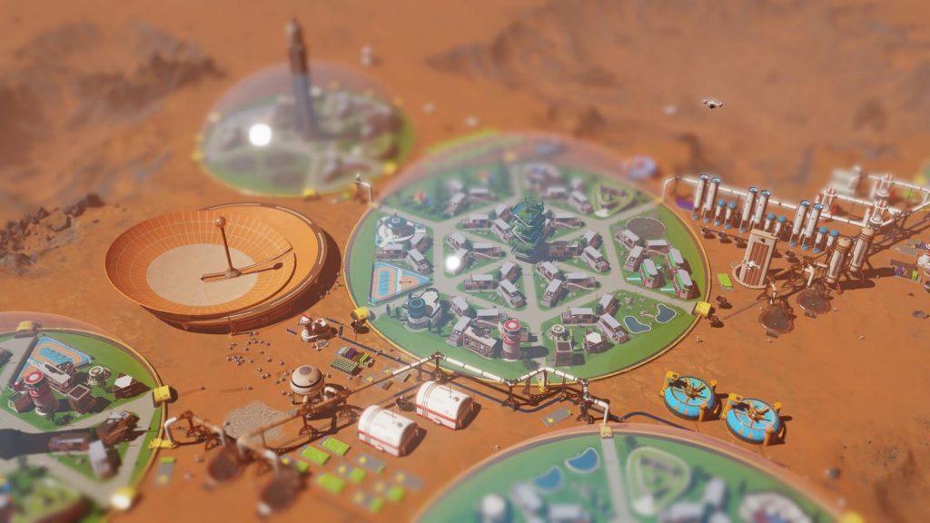 Surviving Mars 5