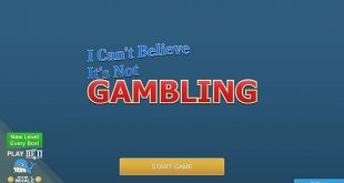 I Can't Believe It's Not Gambling – Lootbox симулаторът